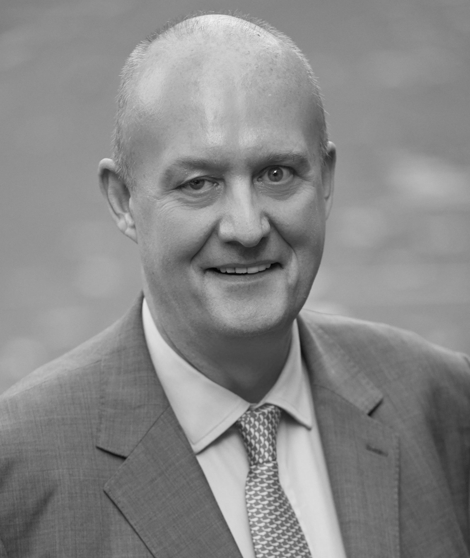 Professor Martin Green OBE